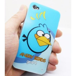 Angry Birds iPhone Case Cover – Blue Bird
