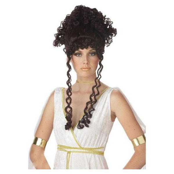 Athenian Goddess Halloween Costume for Women