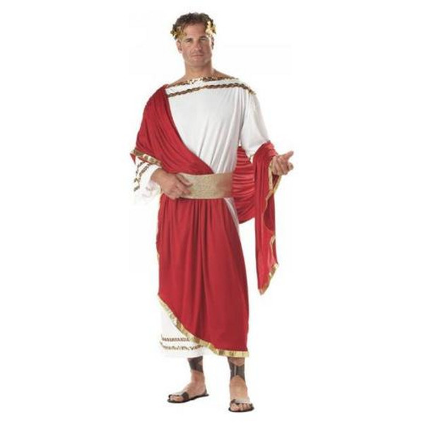 Caesar Halloween Costume for Men