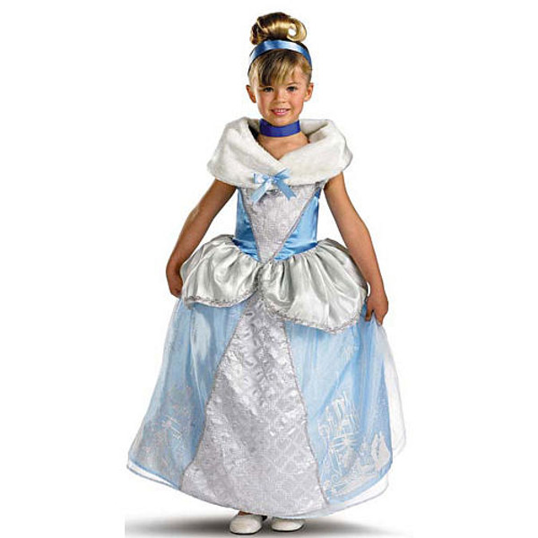 Cinderella Halloween Costume  sc 1 st  Absolutely Needed & Top Selling Halloween Costume for Kids 2016 | Absolutely Needed