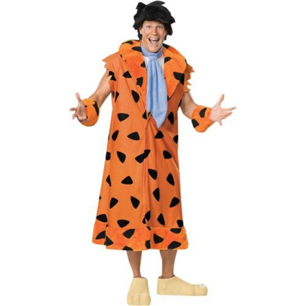 Fred Flinstone Halloween Costume for Men