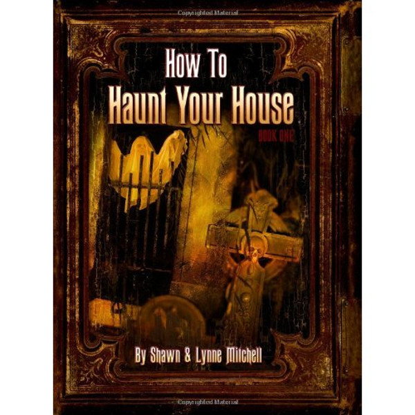 How To Hunt Your House Book