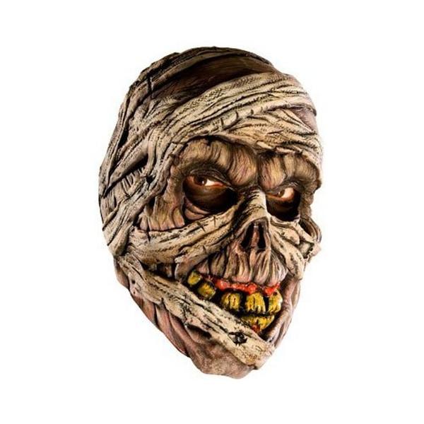 Scary Mummy Halloween Mask