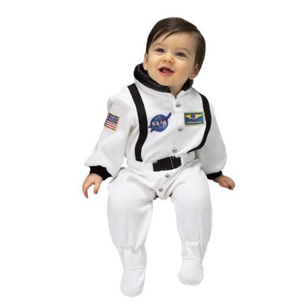 NASA Jr. Astronaut Suit ToddlerandChild Costume