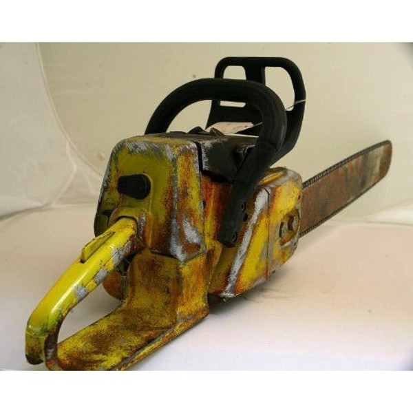 Original Chainsaw From Halloween Resurrection