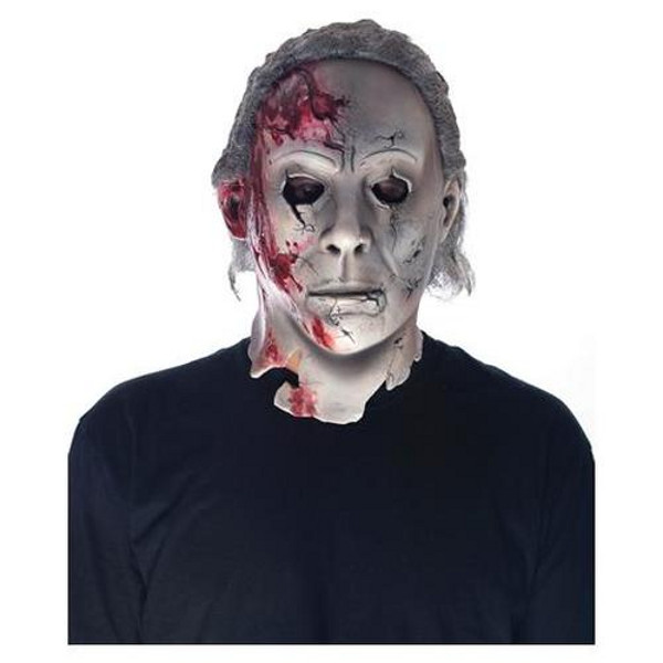 Rob Zombie Michael Myers Scarry Halloween Mask