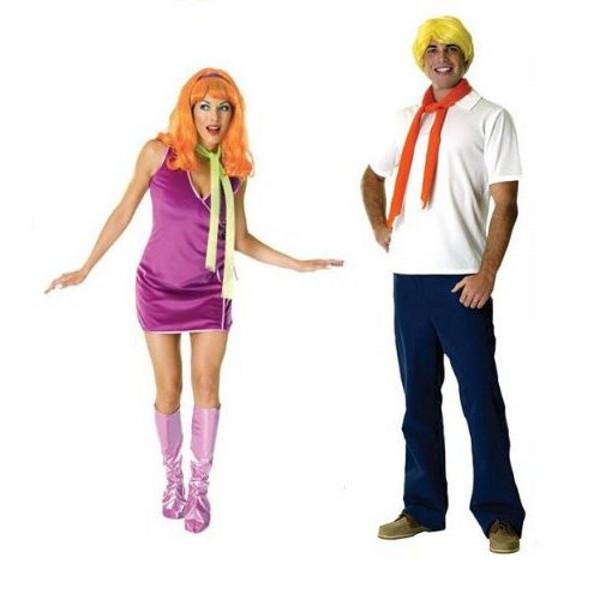 Scooby Doo Halloween Costume