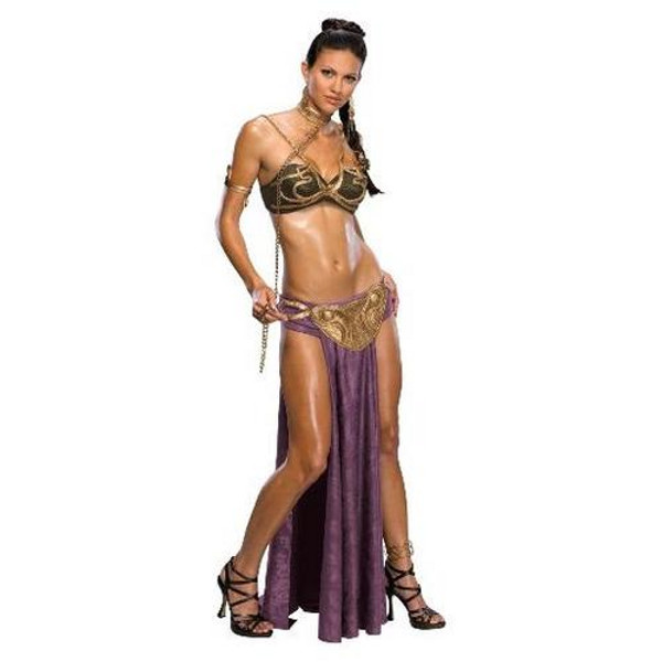 Star Wars Princess Leia Halloween Costume for Women