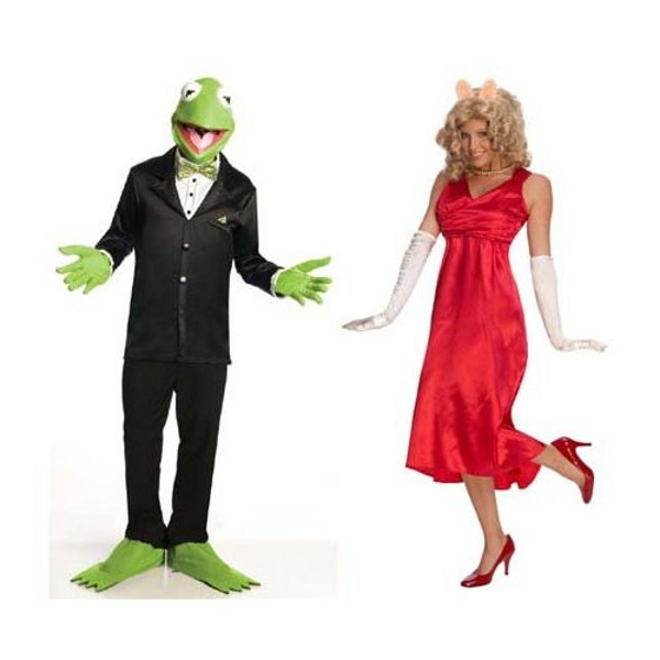 The Muppets Halloween Costume