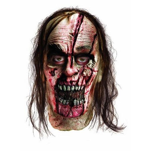 Walking Dead Zombie Scary Halloween Mask