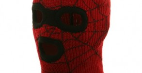 spider man ski mask