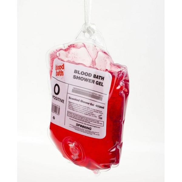 Blood Bath Shower Gell