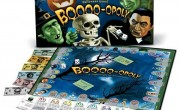Boo-Opoly Halloween Board Game