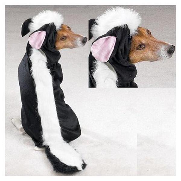Little Stinker Halloween Costume for Dogs