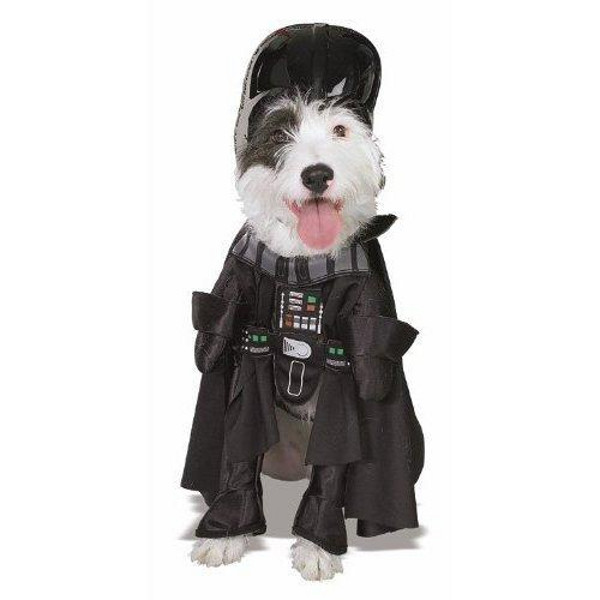 Star Wars Darth Vader Halloween Costume for Dogs