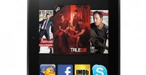 Amazon Kindle Fire HD 7'' 16GB