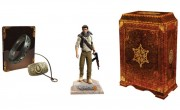 Uncharted 3: Drake's Deception Collector Edition