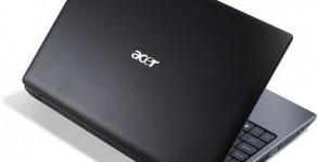 Acer Aspire AS5750Z 4835
