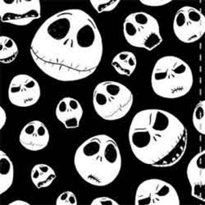 Jack Skellington Blanket With Sleeves Absolutely Needed