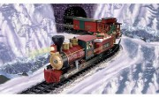 Radio Control Holiday Train Set