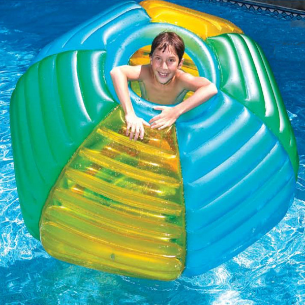 Inflatable Floating Ball For Kids